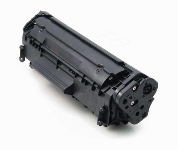 Toner Rigenerato HP Q2612A